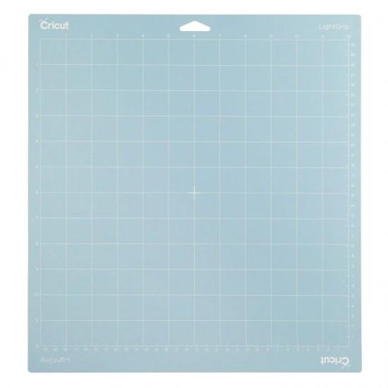 Eπιφάνεια Κοπής (Cutting Mat ) Light Grip Cricut 30cm x 30cm