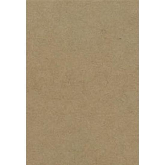 Χαρτόνι Καφέ (Kraft)  50τεμ. Α4 300γρ Ανακυκλωμένο