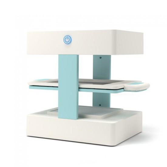 We R Memory Keepers • 3D Mold press  (Μηχάνημα Κατασκευής Καλουπιών)