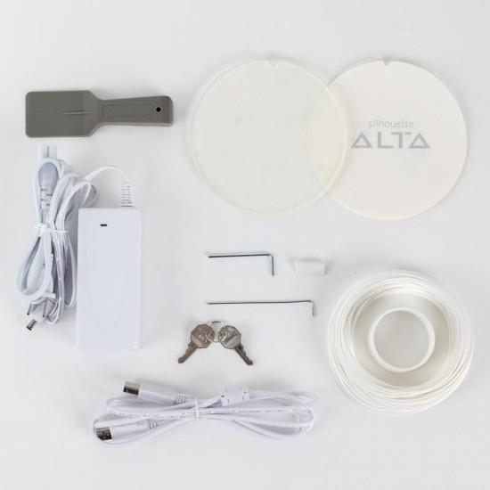 SILHOUETTE ALTA® PLUS 3D Printer