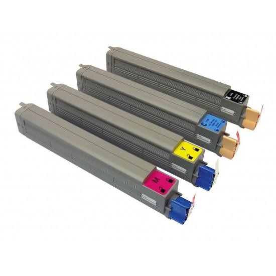 OKI C9600/ C9650/ C9800/ C9850 (42918913) YL